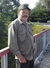 Sergey, 60, Russia, Velikiye Luki