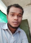 SHYJU RAJAN, 25  , Manjeri