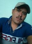 Juan ángel, 30  , Jiutepec