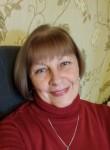 Lyudmila -MILA, 63  , Smolensk