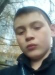 Matvey, 18  , Krasnovishersk