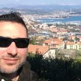 David, 47  , Poggio a Caiano