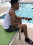 Romario, 22  , Myrtle Beach
