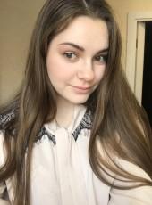 Yuliya, 18, Russia, Ulyanovsk