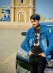 Malik Saab, 27, Sialkot