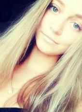 Оксана, 30, Россия, Москва