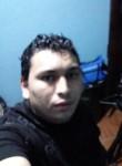 Melvin, 29, Guatemala City