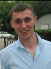 Andrey , 33, Russia, Kemerovo