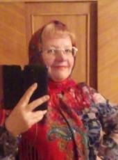Tatyana, 56, Russia, Krasnoyarsk