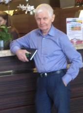 Valeriy, 70, Russia, Tyumen
