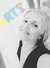 Irin, 36, Russia, Moscow