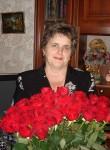 Galina, 63  , Orel
