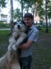 Roman, 32, Russia, Tomsk