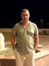 Artur, 50, Russia, Vinzili