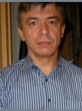 Pavel, 52, Russia, Saint Petersburg