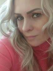 Viktoriya, 40, Russia, Moscow