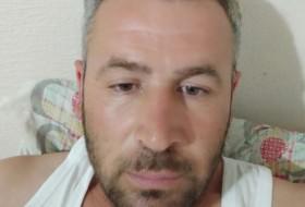 Faruk, 33 - Just Me