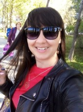 Marina, 38, Russia, Khabarovsk