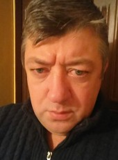Serzh, 50, Russia, Moscow
