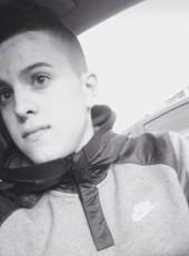 Amaury, 22, France, Clermont-Ferrand
