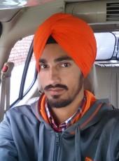 Mr. Riar, 25, India, Indergarh