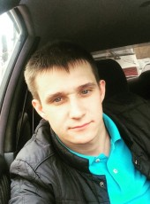 Алексей, 27, Россия, Красноярск