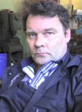 Aleksei, 52, Russia, Moscow