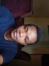 John, 23, Kenya, Mombasa