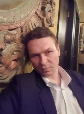 Aleks, 40, Russia, Moscow