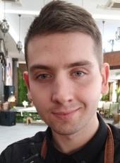 Maxim, 22, Kazakhstan, Almaty
