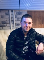 Саша, 29, Россия, Москва