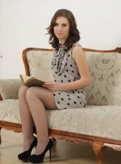 Mariya, 24, Russia, Moscow