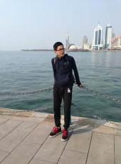 米甲酱, 25, China, Guiyang