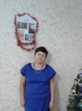 valentina, 66, Russia, Krasnoyarsk