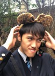 ナカバヤシ, 20, Hiroshima-shi