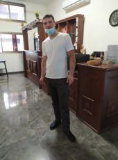 Aleksey, 34, Israel, Tel Aviv