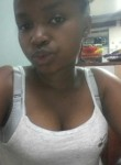 Bernice , 18  , Nairobi