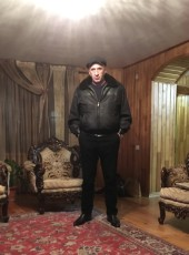Ruslan , 54, Abkhazia, Sokhumi