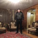 Ruslan , 53  , Sokhumi