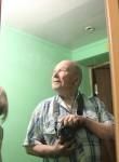 Вячеслав  , 79 лет, Севастополь