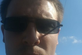 Евгений, 30 - Just Me