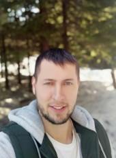 Vladimir, 32, Russia, Novosibirsk