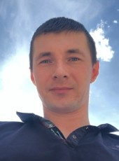 Andrey, 33, Russia, Cherepovets