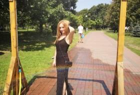 Derzkaya, 35 - Just Me