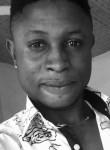 Iceboy, 26 лет, Benin City