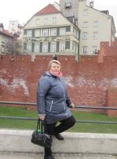 tina, 64, Poland, Warsaw
