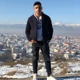 aggelos, 19  , Asvestochori