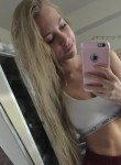Kristina, 22  , Moscow