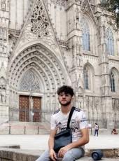 Jim, 22, France, Beziers