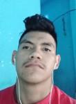 Fabian, 18  , Leon